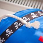 Piraten-Schultüte
