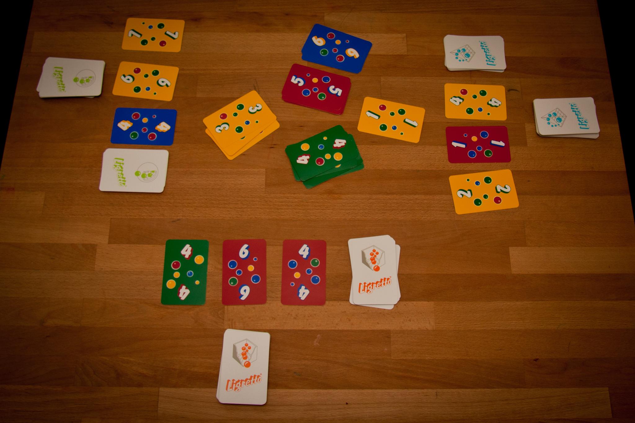 uno karten spielen