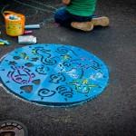Outdoor Mandala-Designer