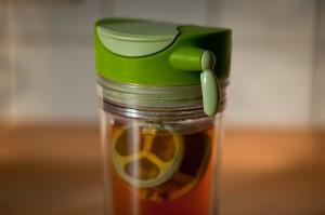 Aladdin Teezubereiter - Tea to go -Termobecher
