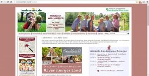 Landservice.de