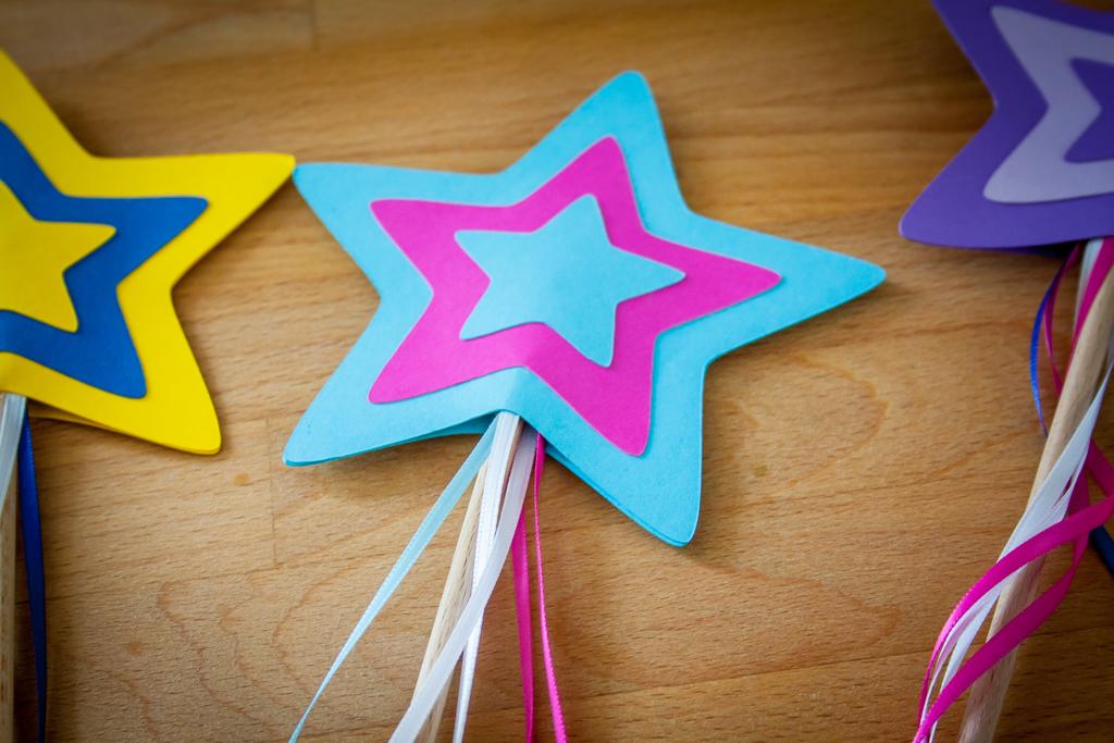 Bastelvorlage Einladung Kindergeburtstag - Designideen