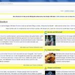 Klexikon - Wikipedia für Kinder - Screenshot