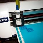 Universal-Stifthalter für den Brother ScanNCut im Test
