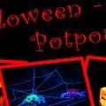 Unser Halloween-Potpourri