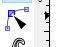 Inkscape Knoten und Pfade bearbeiten