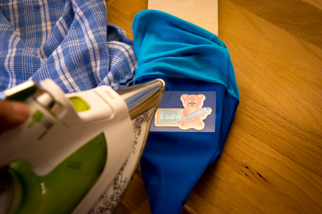 Schultüten als Überraschung für die Vorschulkinder